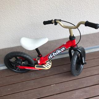 子供用 ノンペダルバイク
