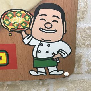 ピザパルコ与那原店 キッチンレジ