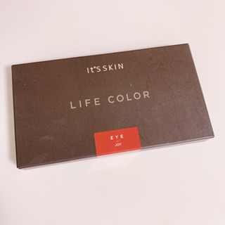 IT'S SKIN   LIFE COLOR