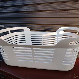 オフタイム ランドリーバスケット BB-560 ホワイト 20個