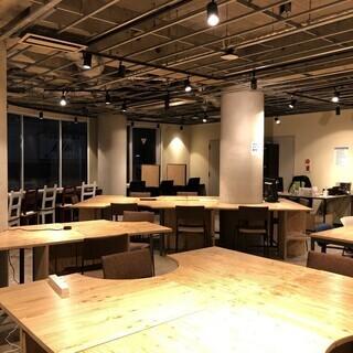 熊谷駅北口徒歩1分にあるコワーキングスペース【KUMAGAYA ...