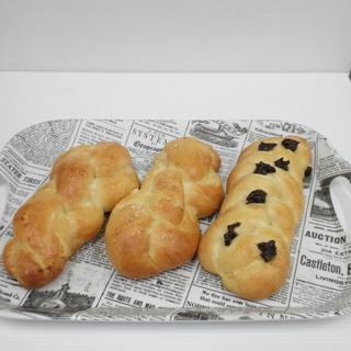 ☆名古屋市昭和区☆国内産小麦粉やあこの天然酵母で手ごねパンを作っ...