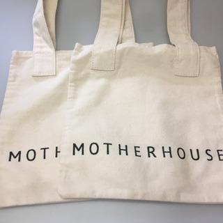 バッグ bag mother house 未使用品
