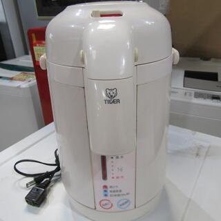 タイガーマイコン沸騰ポット