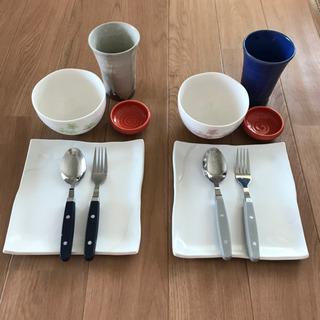 食器 2セット