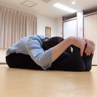 「ヨガオンライン」レッスン無料体験会