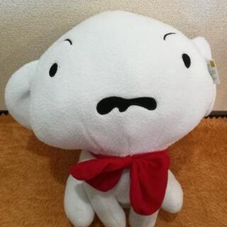 【非売品】10月末まで800円♡クレヨンしんちゃん シロ