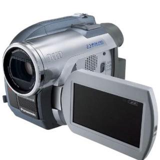 Panasonic ハンディビデオカメラ