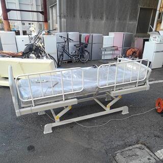 パラマウントベッド 3モーター 介護ベッド 電動ベッド