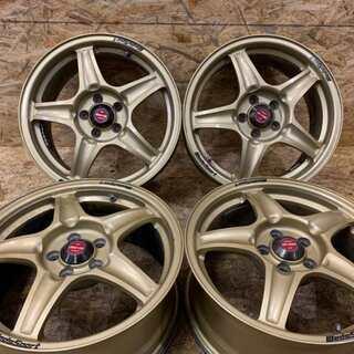 Weds Sport RS-5SS TSSC ウェッズ 社…