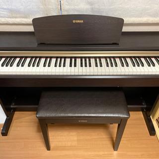 YAMAHA 電子ピアノ YDP-151