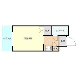 江坂でこの家賃はマジカオス❁
