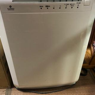日立 EP-EV65 加湿空気清浄機