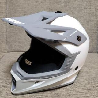 【509】スノーモービルヘルメット