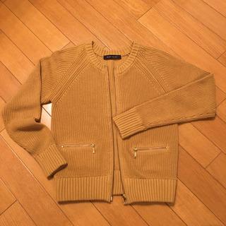 春 ニット 服 セーター 4枚セットの画像