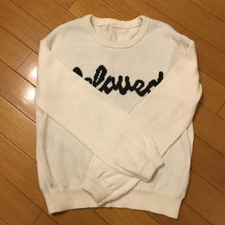 春 ニット 服 セーター 4枚セット − 広島県