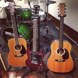 初心者歓迎!【ギター教室】 新しくギターを始めた方、やってたけど...