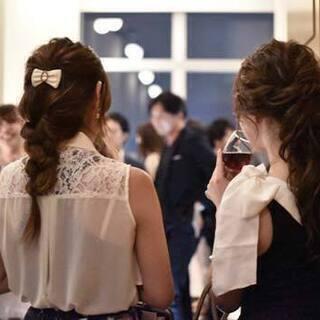 4月12日(日)【名駅】最高に非日常なスカイラウンジパーティー!...