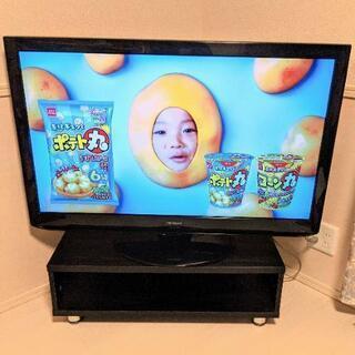 【決定】42インチTV&TVボード