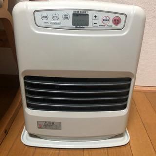 【中古】DAINICHI ダイニチ 家庭用 石油ファンヒーター ...