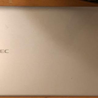 windows10 pro のB5ノートPC