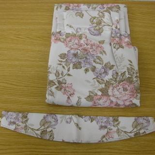 未使用品 アスワン ホームカーテン 巾100cm×丈120…