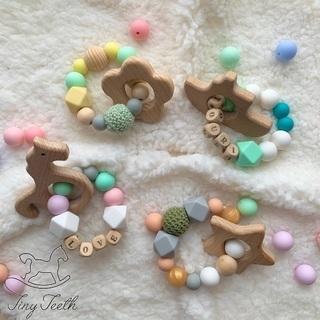 【4/9】Tiny Teeth歯固め作り&子どもの才能発見講座