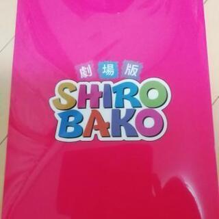 劇場版SHIROBAKO 第一弾クリアファイル付(絵麻)