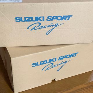 スズキスポーツ レーシング SUZUKI SPORT Racin...