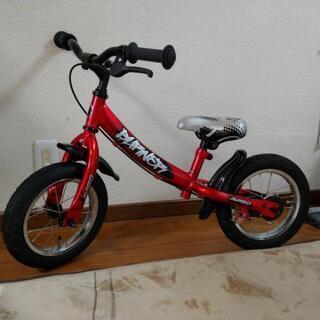 ★値下げしました★子供用トレーニングバイク12インチ