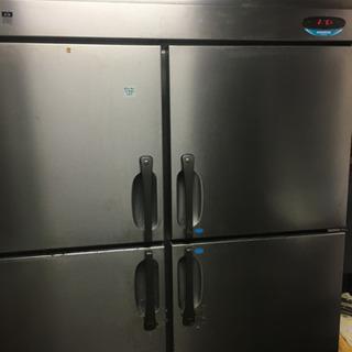 ジャンク 業務用冷蔵庫 冷凍庫