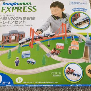 木製 線路 おもちゃ