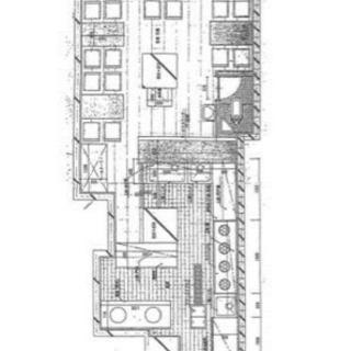 中華料理屋居抜きテナント♫希少1階、駅近物件♫山手幹線沿いで認知...