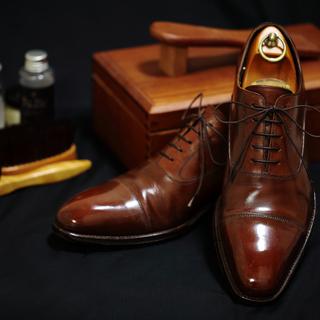 有楽町に靴磨き専門店として「Nice ナイス」がオープン。