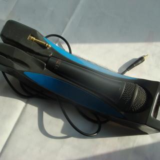 ダイナミックマイクロフォン