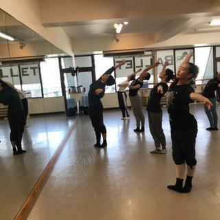 月2回 ジャズダンスのクラス開講❗️