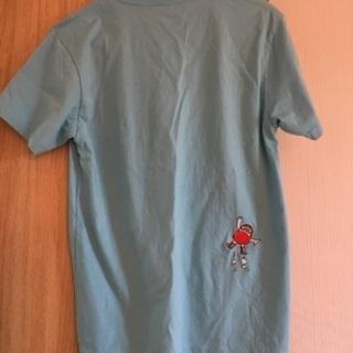 グラニフ かこさとしコラボTシャツMサイズ
