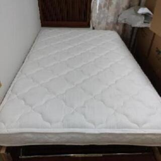 フランスベッド 電動ベッド