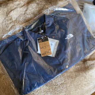 Lサイズ THE NORTH FACE GTX DENIM COACH JACKET - 服/ファッション