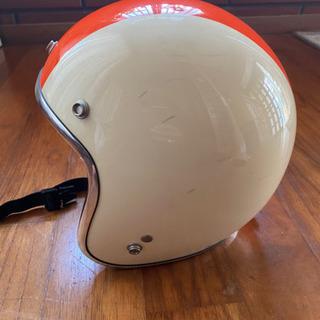 BARTON バートン ジェットヘルメット