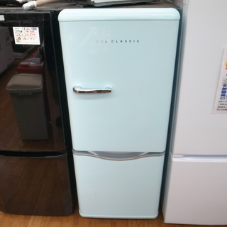 大宇 150L冷蔵庫 DR-C15AM 2015年製【モノ…