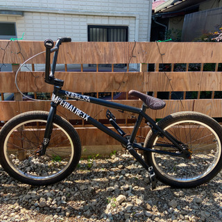 BMX SUBROSA サブローサ 自転車