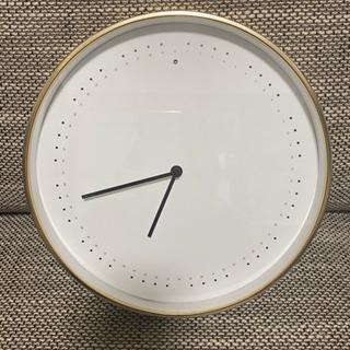 IKEA 壁掛け時計 PANORERA