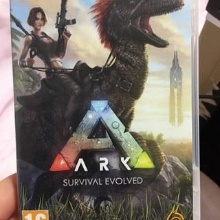 Ark Switch版 日本語対応