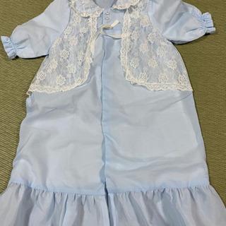 セレモニードレス 赤ちゃん用晴れ着?