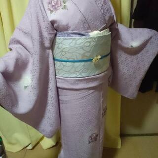 着物&浴衣の簡単な着付け教えます☺