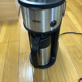 サーモス THERMOS コーヒーメーカー ECF-700