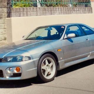 ★スカイライン R33 GTS-t タイプM 2500cc★