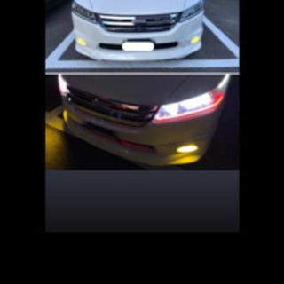 ヘッドライト 球交換 LED HID ハロゲン