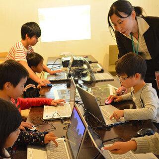 【時給1000円/大学生以上/子連れ出勤可】子どもたちにゲームを...